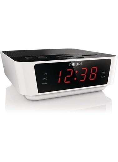 Philips AJ3115 Alarm Saatli Radyo Renkli